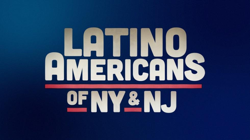 Latino Americans of NY and NJ image