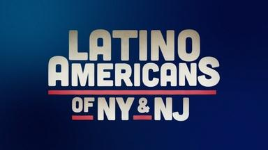 Latino Americans of NY & NJ