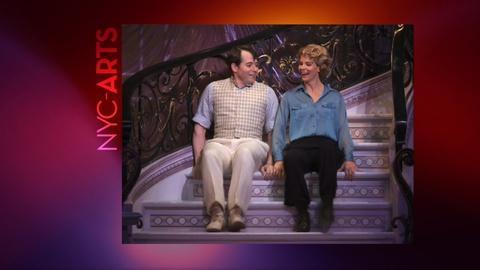 Next on NYC-ARTS: May 17, 2012