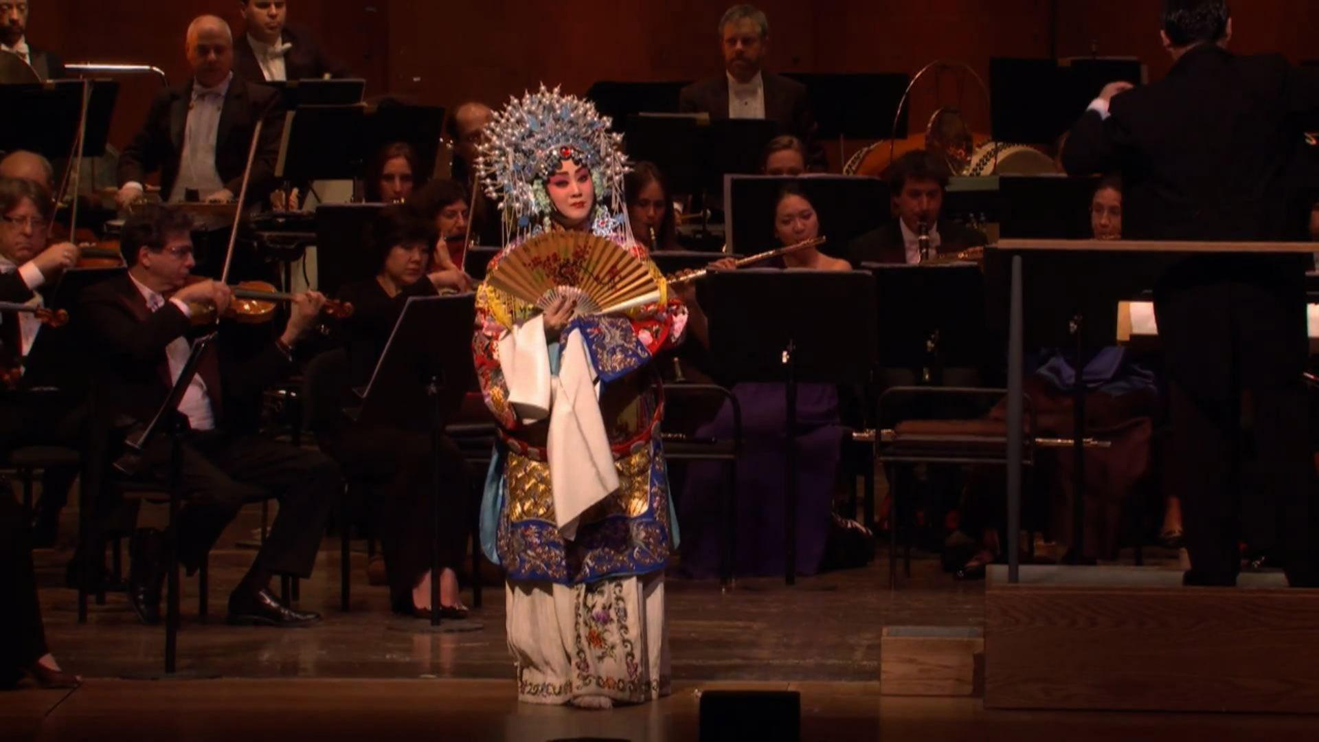This Week at Lincoln Center: Chinese New Year | NYC-ARTS ...