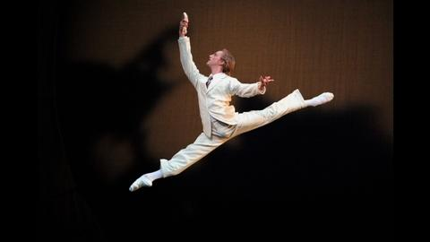 """Full Episode: American Ballet Theatre and """"Starry Night"""""""