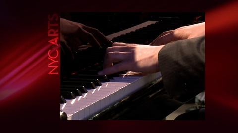 Next on NYC-ARTS: May 24, 2012