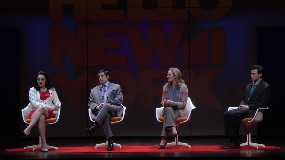 NYC-ARTS News: April 16 - 23 image