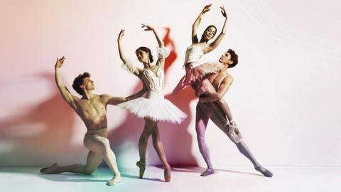 S2012 E180: Full Episode: Clybourne Park & School of American Ballet