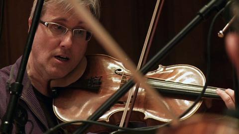 Full Episode: Emerson String Quartet and Noel Coward