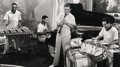 This Week at Lincoln Center: Benny Goodman