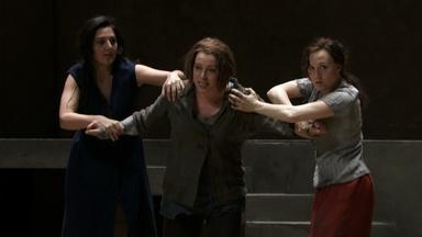 """This Week at Lincoln Center: """"Elektra"""""""