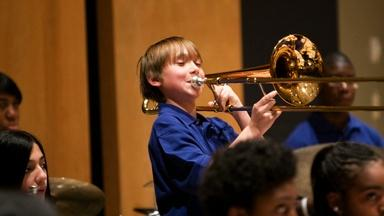 This Week at Lincoln Center: Middle School Jazz Academy