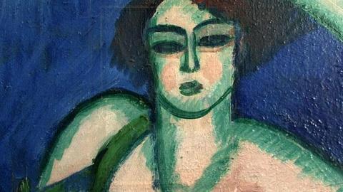 Full Episode: Ronald S. Lauder and the Neue Galerie