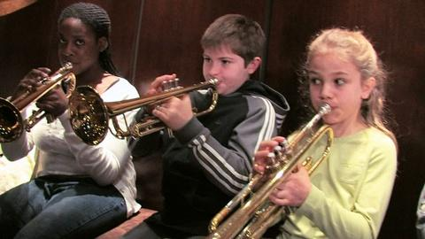 Full Episode: Jazz Education for Young People