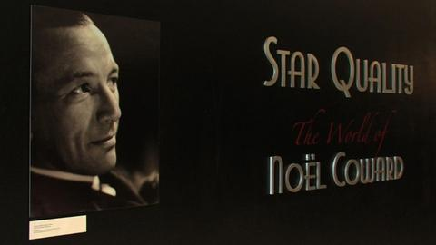 S2012 E290: Full Episode: Tanglewood and the 'World of Noel Coward'