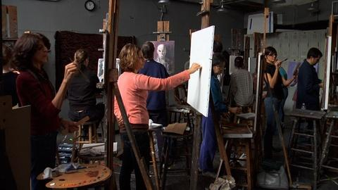 S2012 E300: Full Episode: Art Students League & Seaport Museum (Best Of)