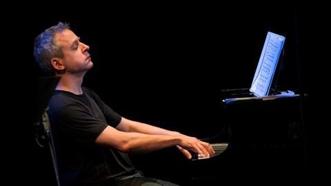 "S2012 E310: Full Episode: Jeremy Denk & Monet's ""Water Lilies"" (Best Of)"