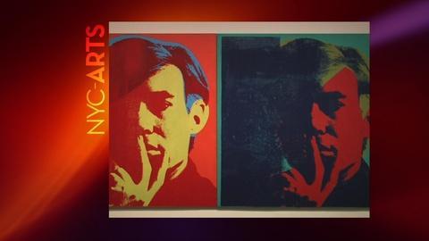 Next on NYC-ARTS: November 1, 2012
