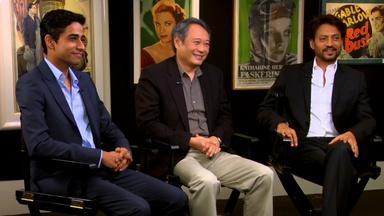 Full Episode: November 22, 2012