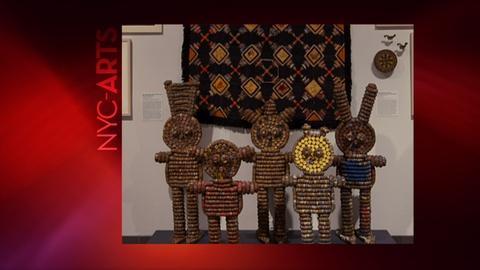 Next on NYC-ARTS: May 3, 2012