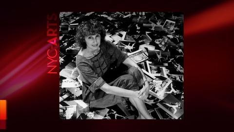 Next on NYC-ARTS: DEC 13, 2012