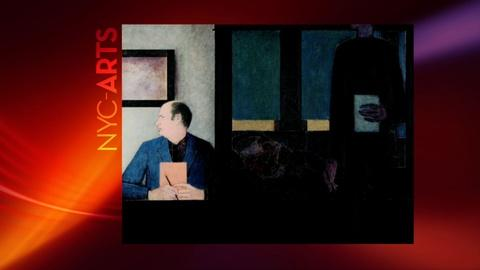 Next on NYC-ARTS: DEC 27, 2012