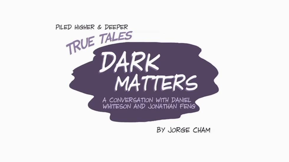 Dark Matters image