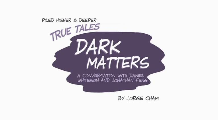 Particle Fever: Dark Matters