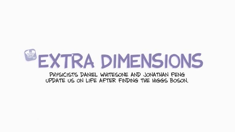 Particle Fever: Extra Dimensions