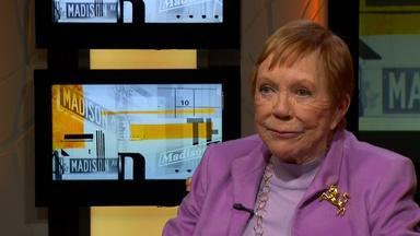 Jane Maas on Women in Advertising