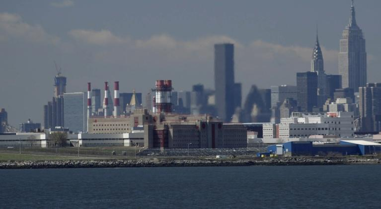 Rikers: Rikers - Preview