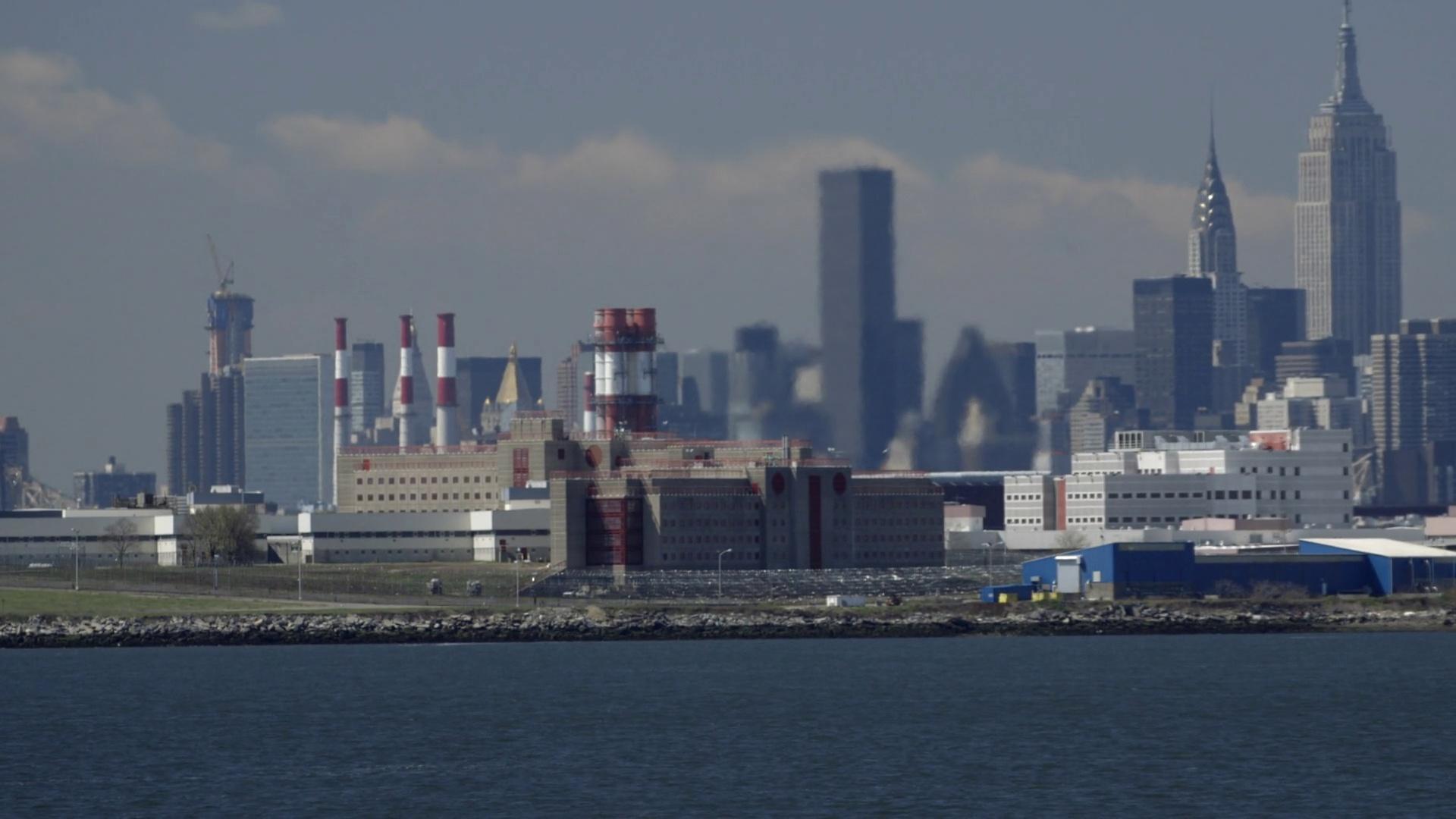 Rikers Island Documentary