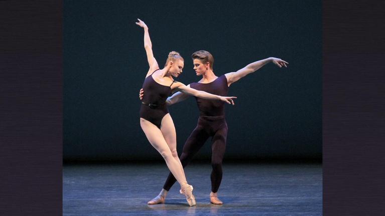 SundayArts: This Week at Lincoln Center: New York City Ballet Goes...