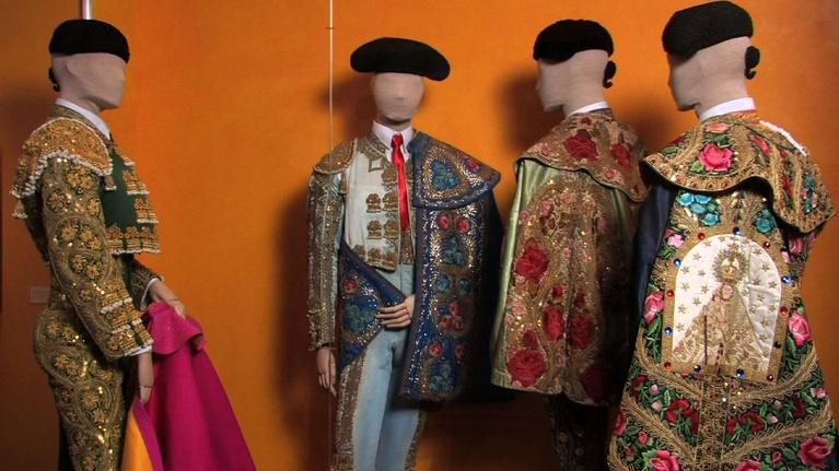 SundayArts: Joaquin Sorolla and the Glory of Spanish Dress