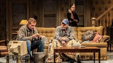 Buried Child Preview