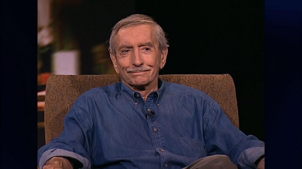 Remembering Edward Albee, Playwright  image