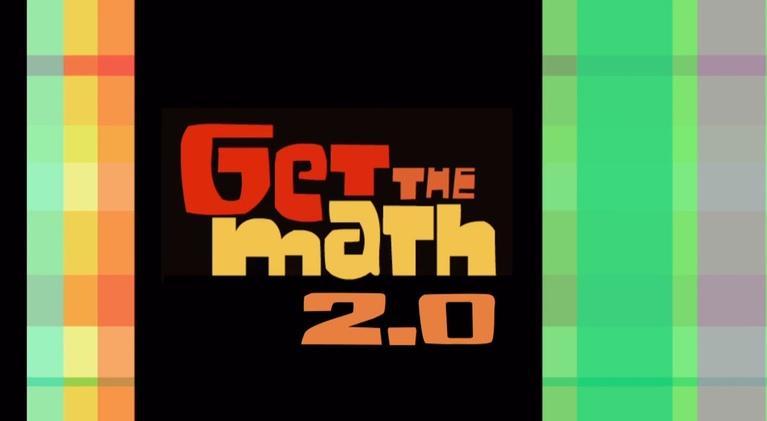 THIRTEEN Kids: Get the Math: Full episode of Get the Math 2.0