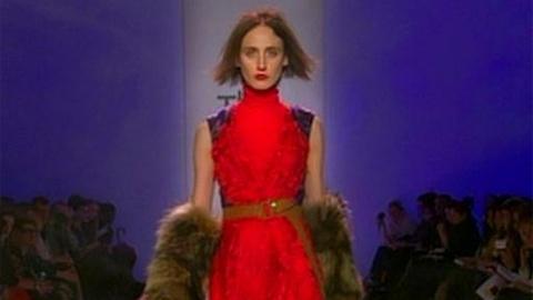 SundayArts Fashion at Lincoln Center Preview 9/9/2010