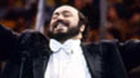 Great Performances: Pavarotti: A Live in Seven Arias