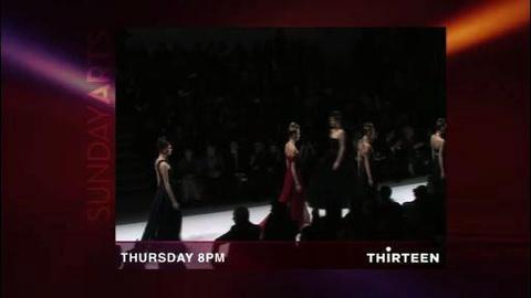 SundayArts Primetime Programming 3/31/2011