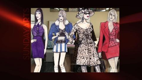 SundayArts Preview 9/23/2010