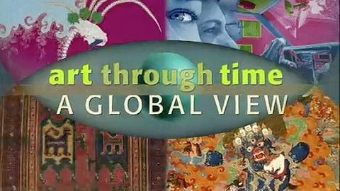Art Through Time: A Global View