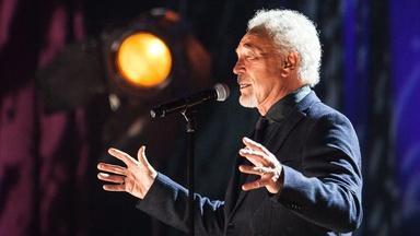 Tom Jones: A Soundstage Special Event