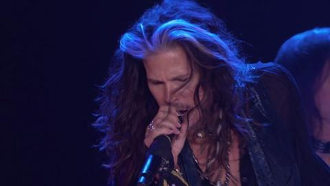"""Front and Center -- Front and Center: Steven Tyler, """"Piece of my Heart"""""""