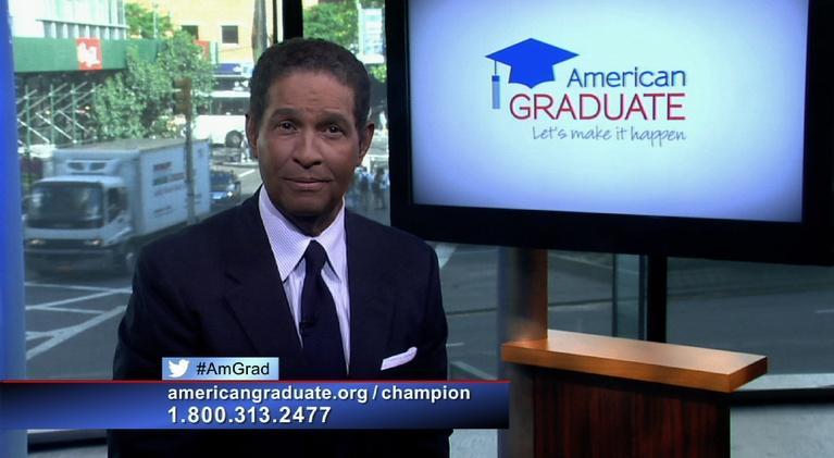 THIRTEEN Series: 2012 American Graduate Day Hour 3