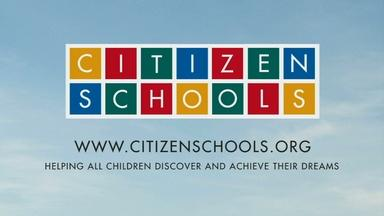 American Graduate Day 2013: Citizen Schools