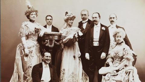 Downton Abbey/Gilded Age