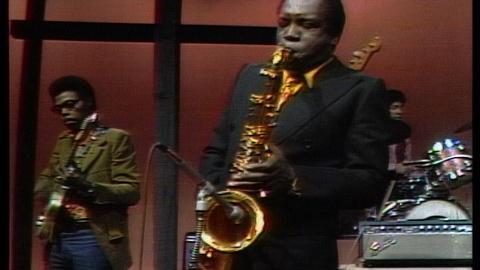 Soul! MARCH 7, 1973