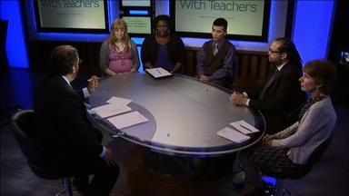 American Graduate: A Conversation with Teachers