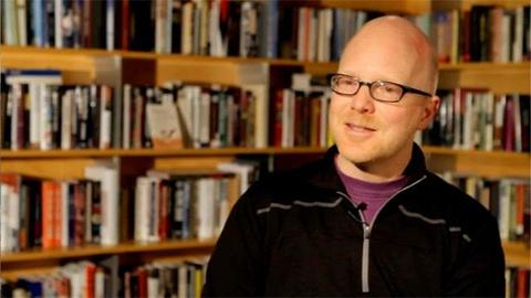 We Are The Knights: Fred Child on Eric Jacobsen