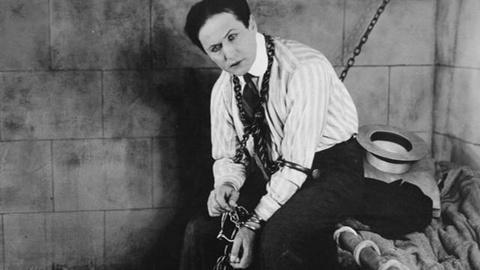 No Escaping Houdini