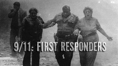 9/11: First Responders
