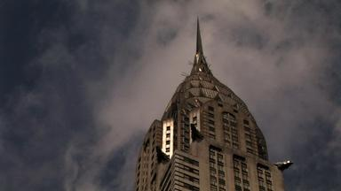 The Chrysler Building, 1926-1930