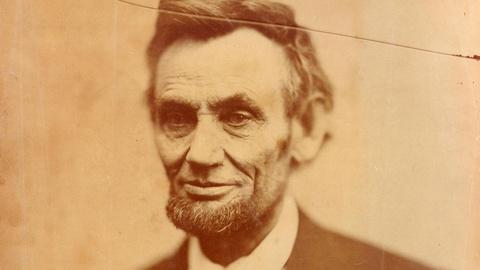 Looking for Lincoln (Part 1)